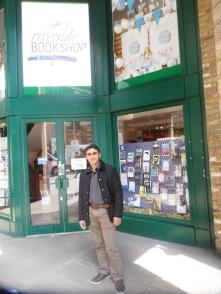The Riverside Bookshop