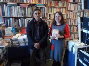 Primrose Hill Bookshop