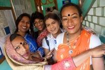 Eunuchs in Mumbai