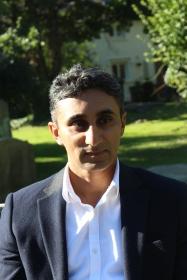 Vaseem Khan