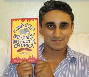 Yep, that's my book. Im holding it up just to be clear!