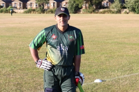 My passion for cricket remains undimmed after 30 years.
