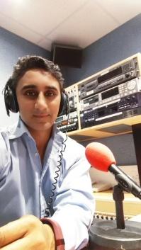 On BBC Radio