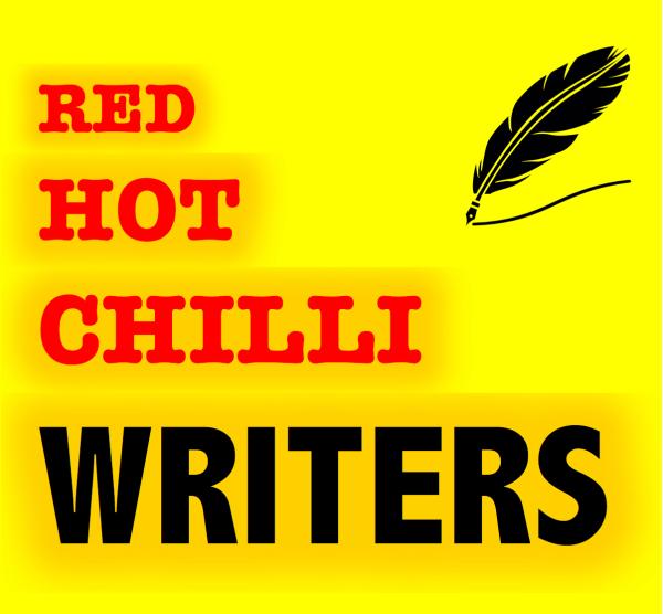 RHCW logo - quill